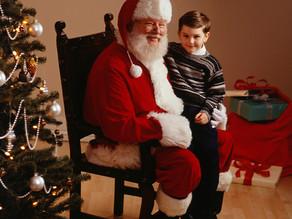 Let's Meet Santa!