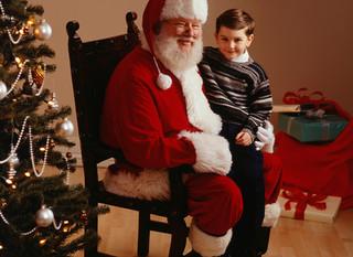 3 Tips For Santa