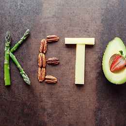 Keto Diet - A Fad or Fabulous Lifestyle?