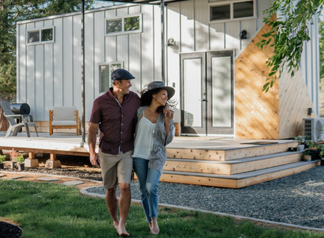 Tips for Enjoying Tiny House Living