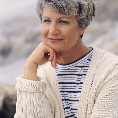Physical Changes and Options for Women Over 50