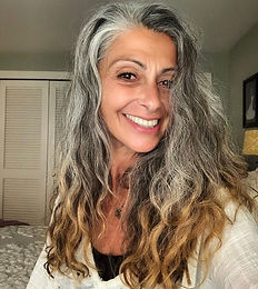 Is Gray the New Blonde? Women in Record Numbers are Choosing to Live Dye-Free