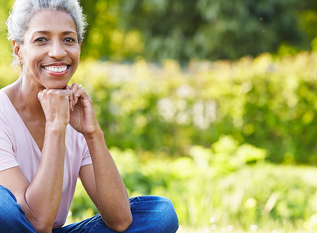 What You Need to Know About Menopause