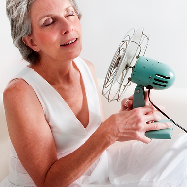 What Doctors May Not Tell You about Menopause