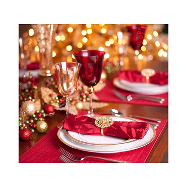 6 Tips for Setting An Inviting Table for the Holidays