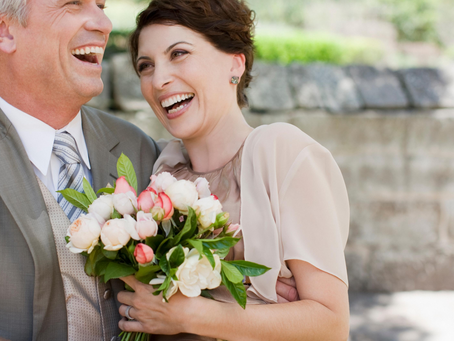 Tips and Considerations for Planning Your 2nd Wedding