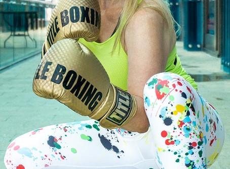 8 Reasons To Include Boxing in Your Workout Routine