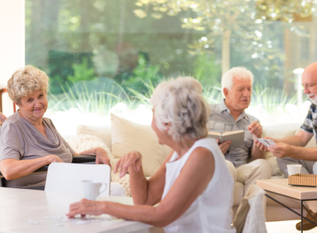 What to Look for When Researching an Assisted Living Facility for Dad