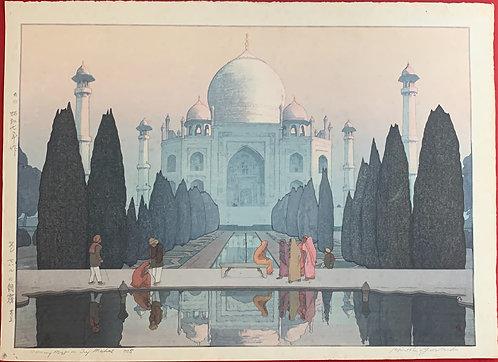 Yoshida - Taj Mahal (day)
