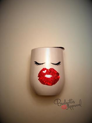 Kiss Sipper