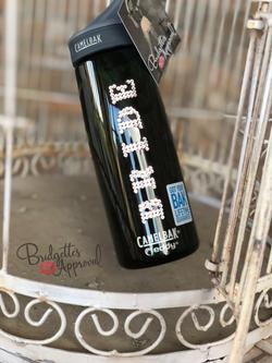 Bride Bottle