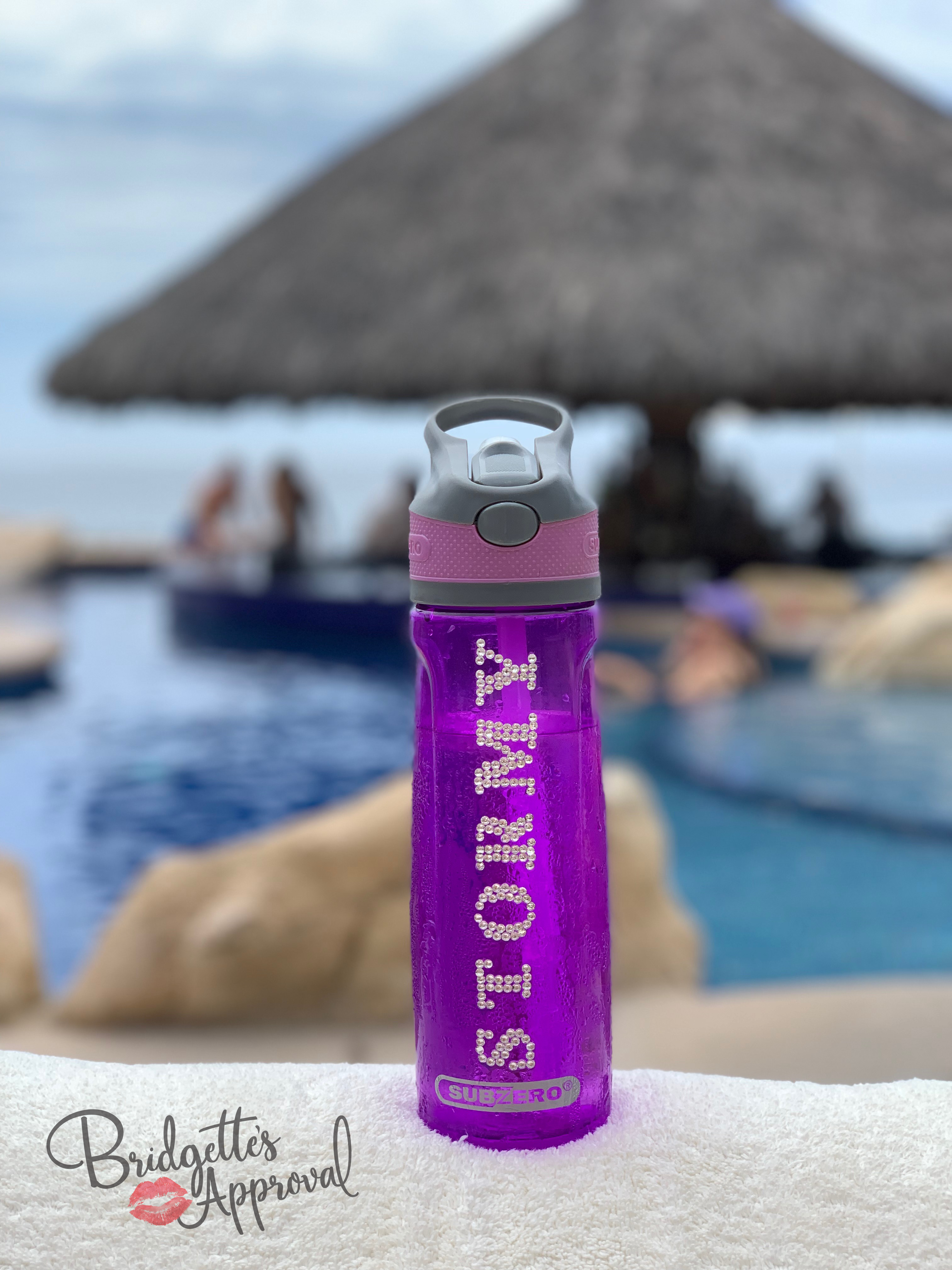 Stormy's Bottle on Vacay