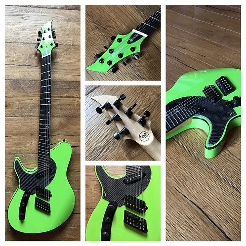 Ormsby TX GTR 6 String Guitar