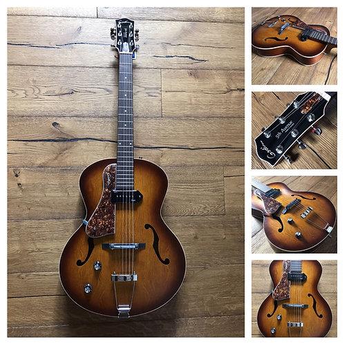 Godin 5th Avenue Kingpin P90 left-handed guitar