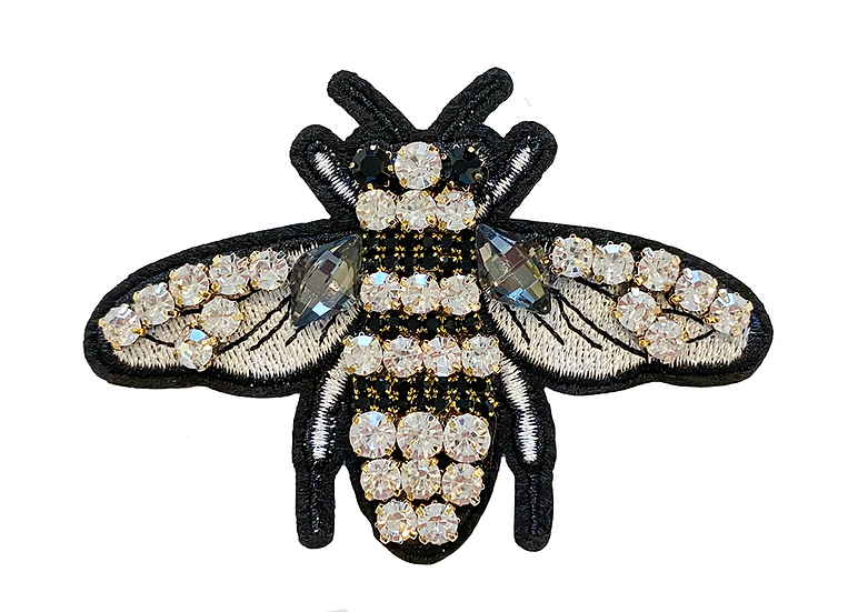 Bug Brooch #4B