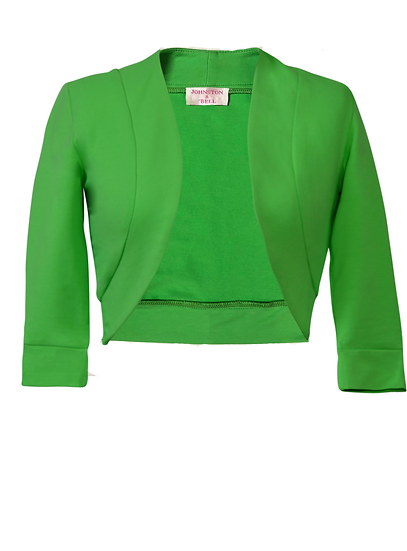 Essential Bolero Green