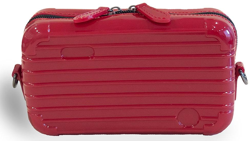 Studio Bag Red