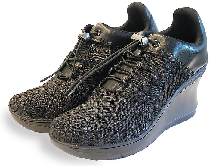 Nero Shoes