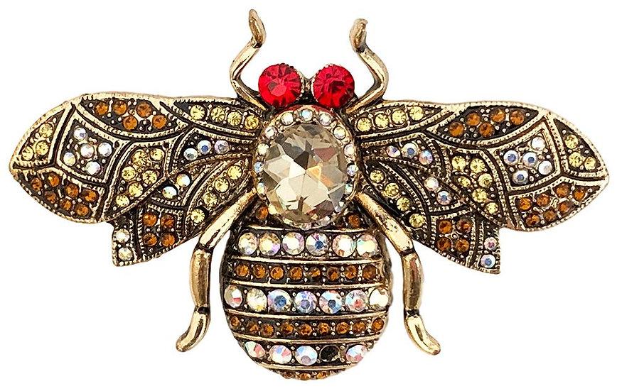 Bug Brooch #2