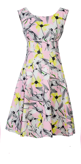 Fairy Flip Dress Short