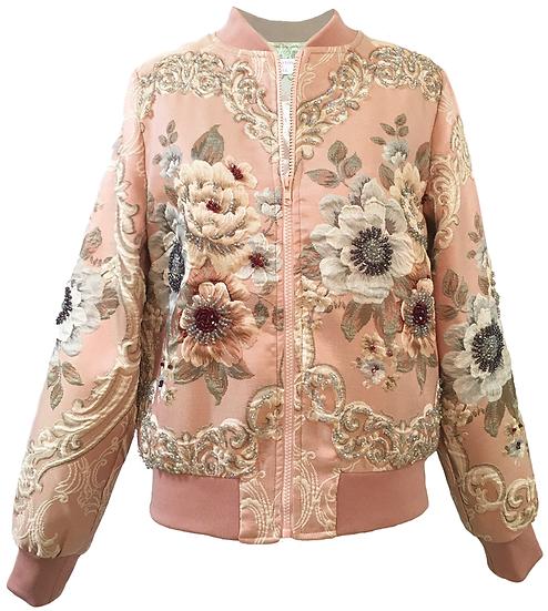 Versailles Jacket Pink