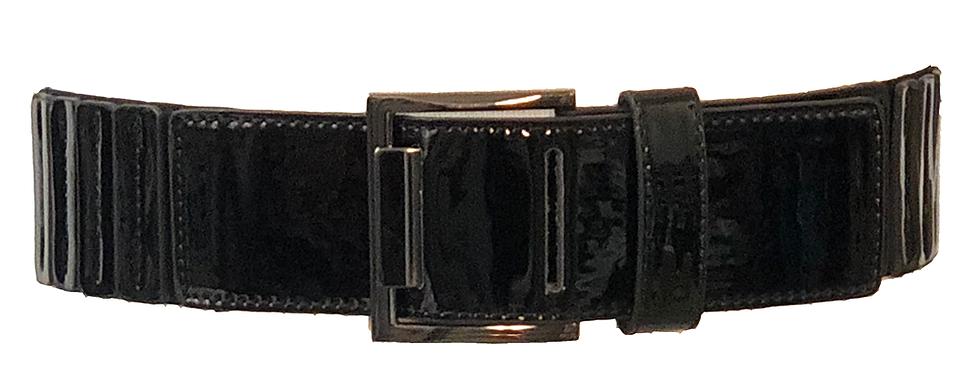 Patent Cube Belt