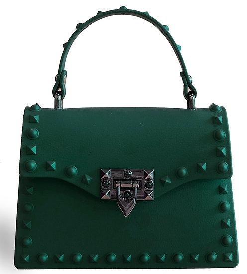 Bastille Bag Green