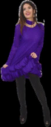 Puff Dress Jacaranda MODEL2.png