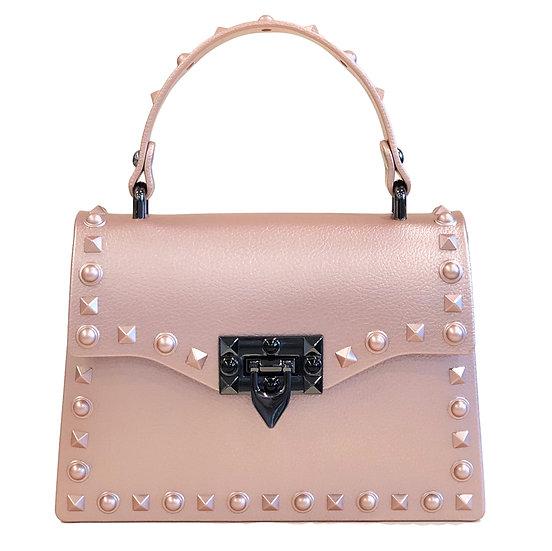 Bastille Bag Pink