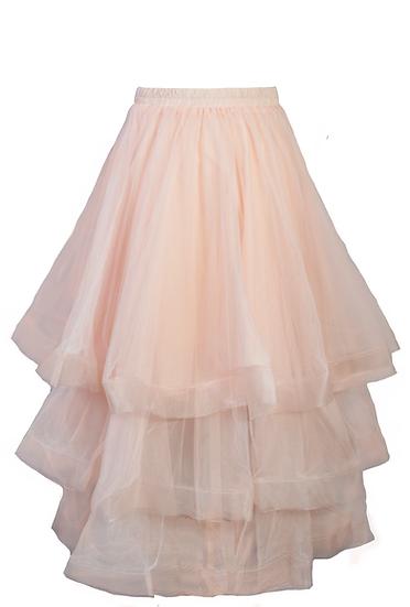 Kerfuffle Skirt Pink