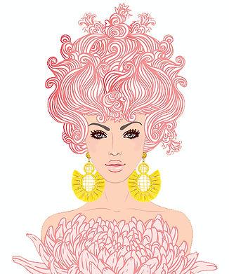 Pink LadyCarnivalEarrings.jpg