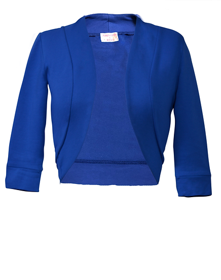 Essential Bolero Blue