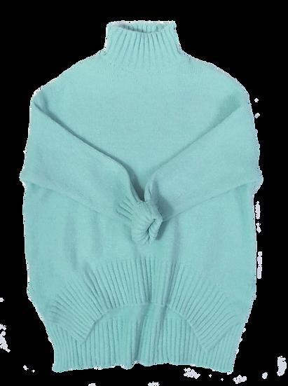 Sasha Knit Mint
