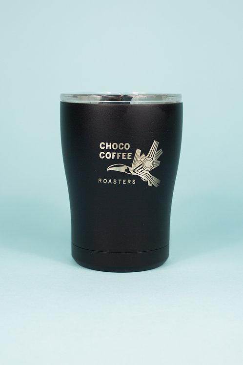 Choco Tumbler - 12 oz