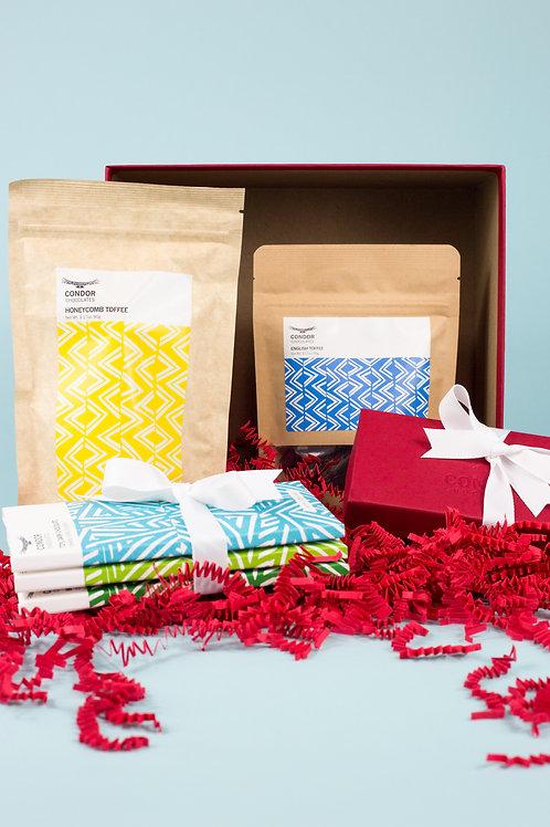 Condor Gift Box