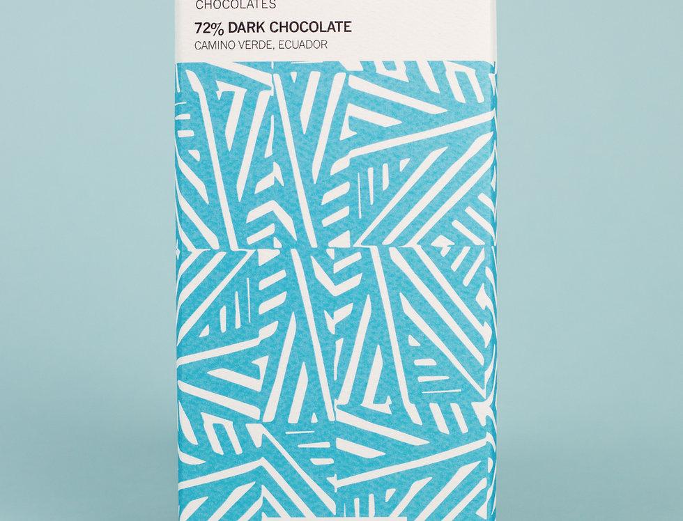 72% Dark Chocolate
