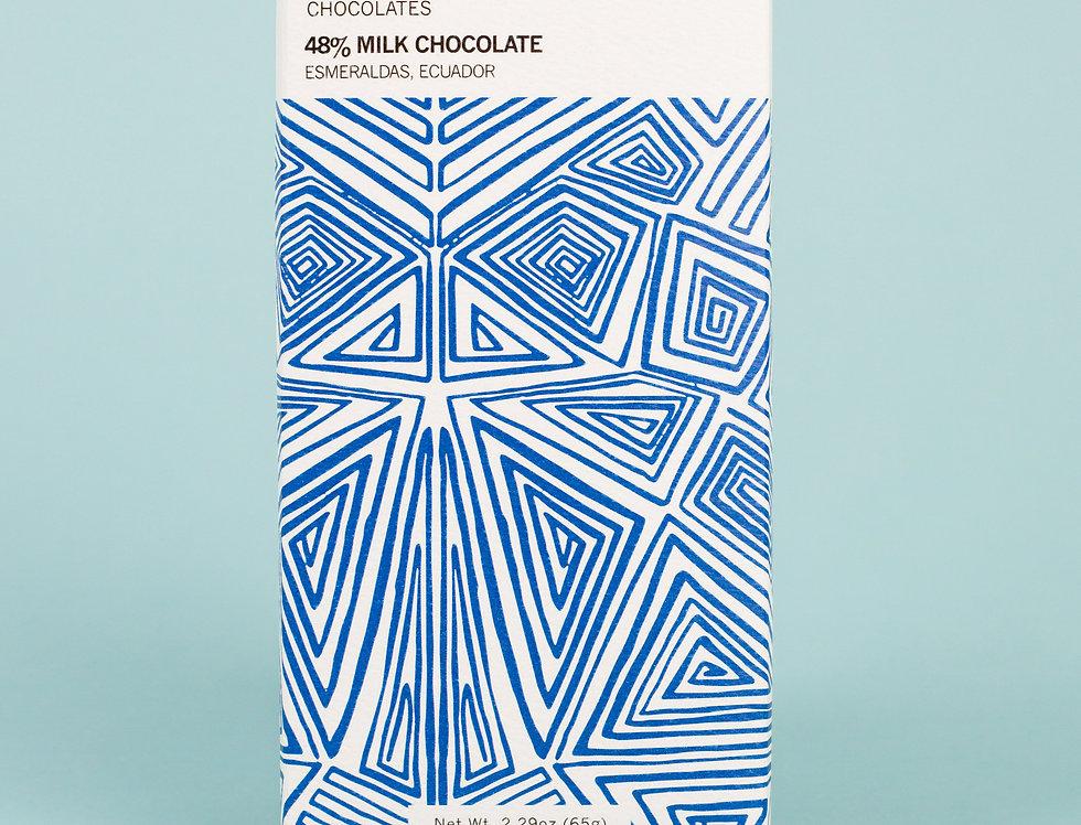 48% Milk Chocolate