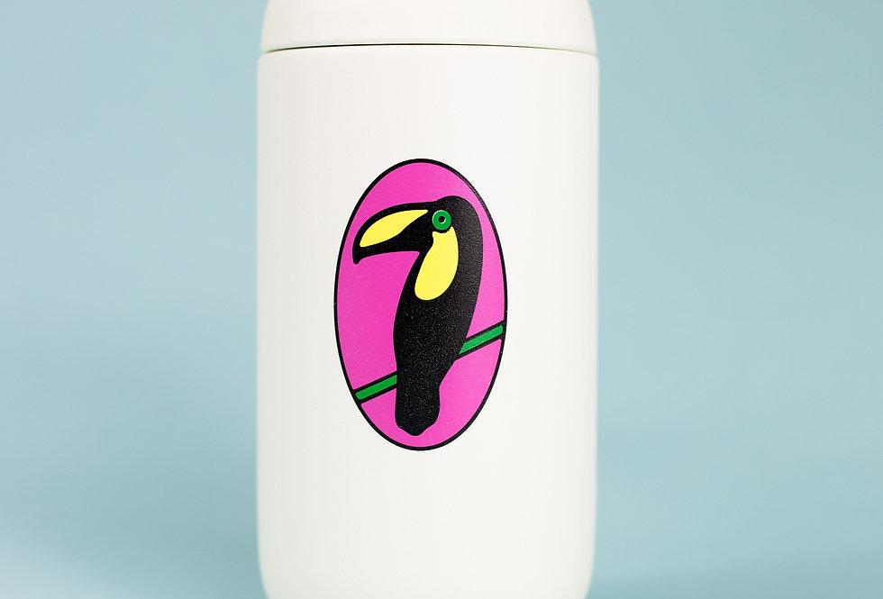 Fellow Choco Toucan Mug