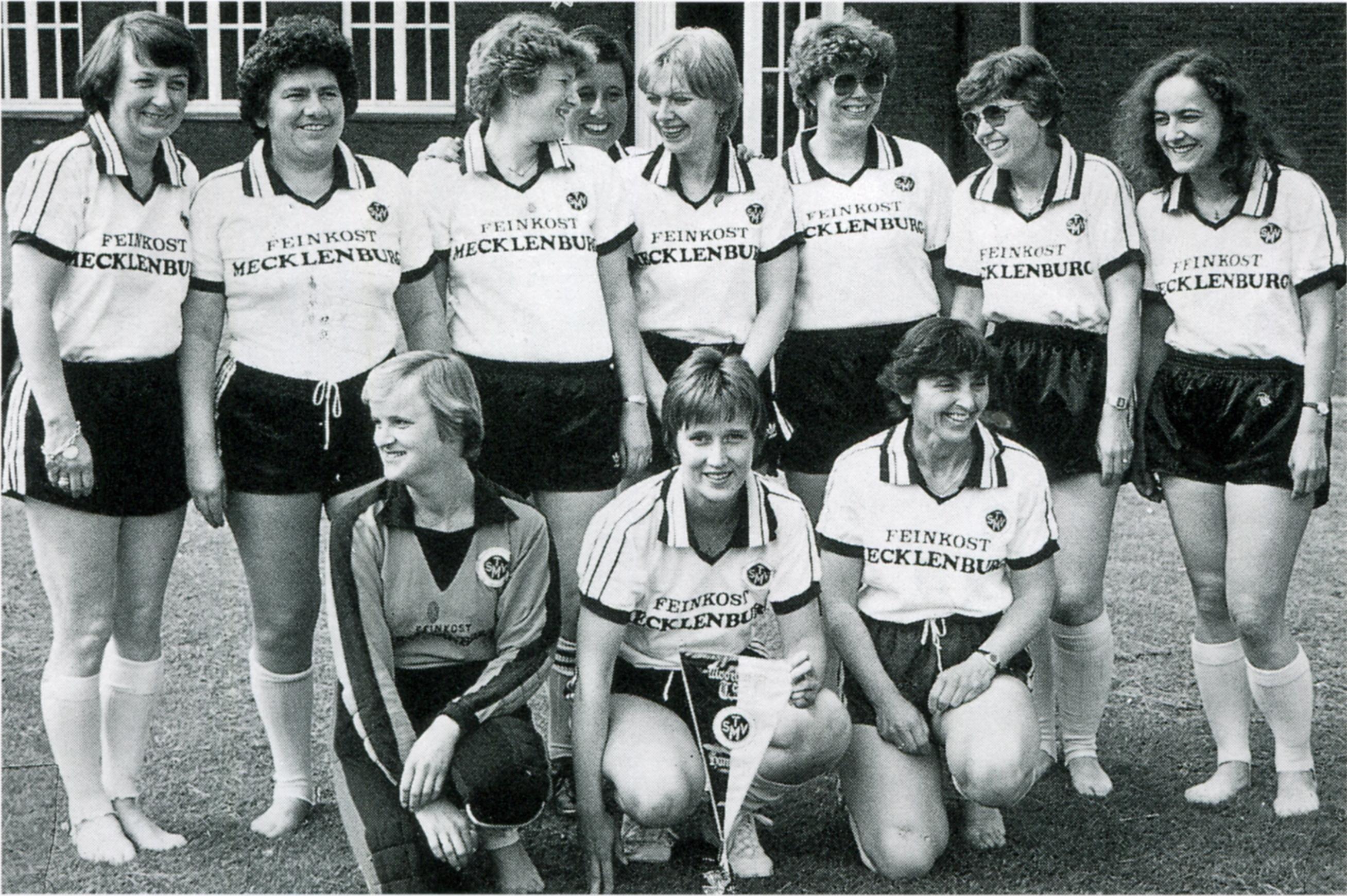MTSV Frauenfussball