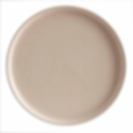 Wilko Cream Speckled Plate.png