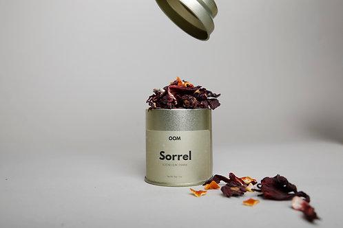 Sorrel | Loose Leaf Tisane