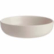 Wilko Cream Speckled Bowl.png
