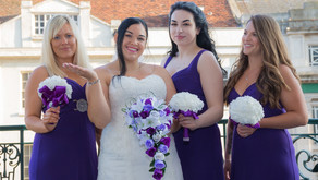 7 Ways To Be A Good Bridesmaid