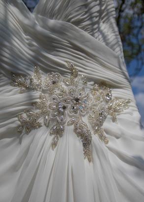 Wedding - Langtons, Hornchurch