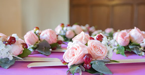 6 Tips For A Great Wedding Flower Consultation