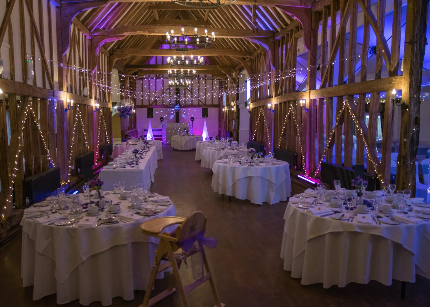 Wedding - Channels Estate