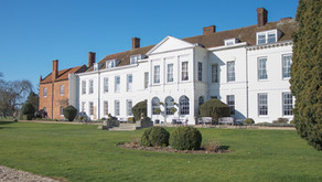 Gosfield Hall - Essex Wedding Venue