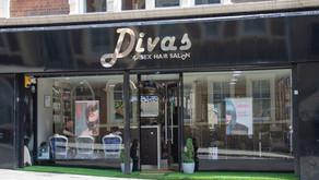Divas Hair Salon, Colchester