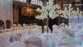 Ye Olde Plough House - Essex Wedding Venue