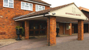 Rivenhall Hotel - Essex Wedding Venue